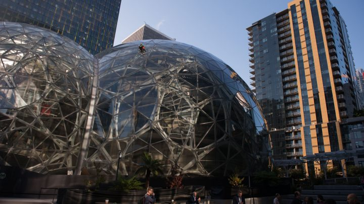 What Will Amazon's HQ2 Mean for Transit in Queens?