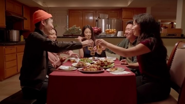 If You're Into Subtle Asian Traits, You'll Love 'Kids Table'