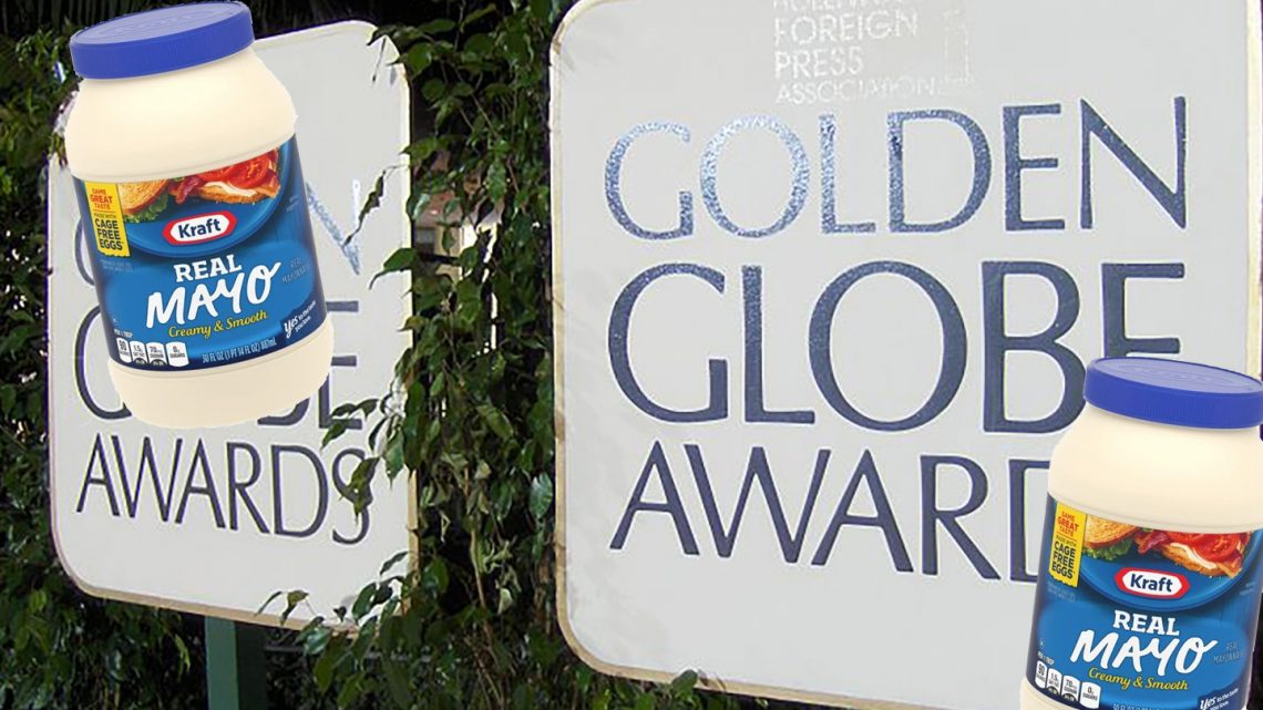 The Golden Globe Noms Are Incredibly White, Again