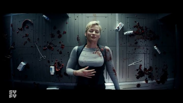 George R.R. Martin's 'Nightflyers' Is an Imaginative, Brutal Gorefest