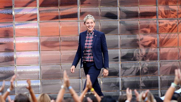 Ellen DeGeneres May Have Trapped Herself in Her Own Persona