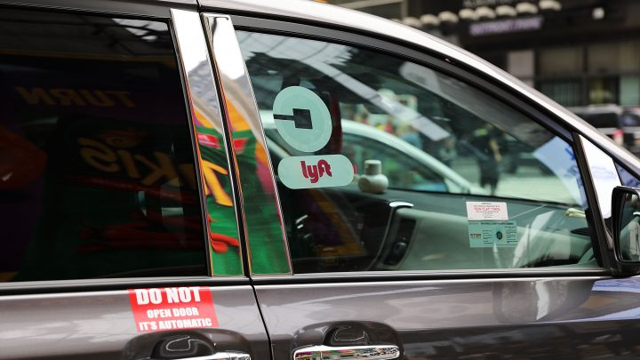 Rideshare Companies Want to Replace the L Train When It Shuts Down