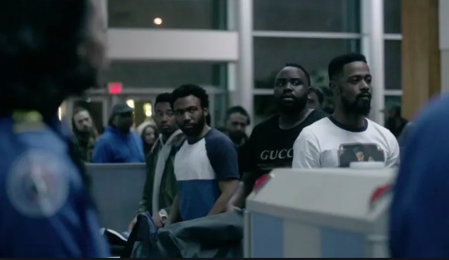 The Best Thing on TV This Year Was: 'Atlanta'