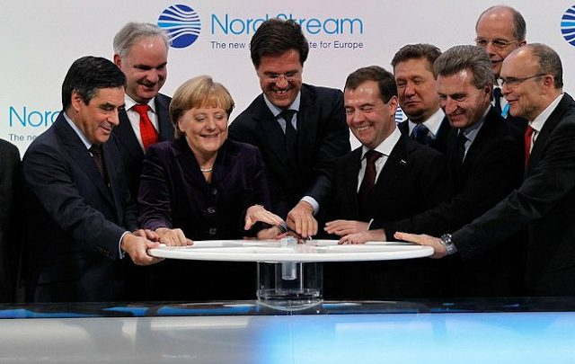 "Blocking Nord Stream 2: To Fight ""Russian Dictatorship,"" US Dictates to Europe"