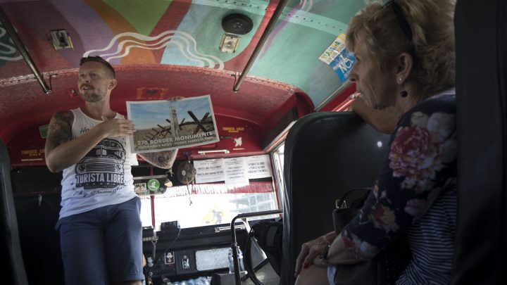 Tijuana's Tourism Is Booming Even as the Homicide Rate Spikes
