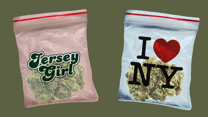 Legalizing Weed Has Become a Race Between Lame Dads