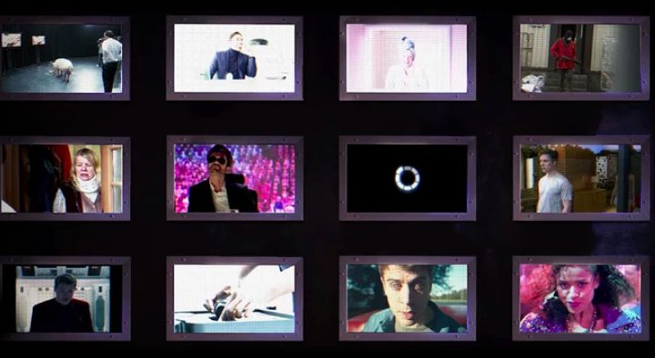 Looks Like the 'Black Mirror' Film Will Be a Choose-Your-Own-Adventure Story