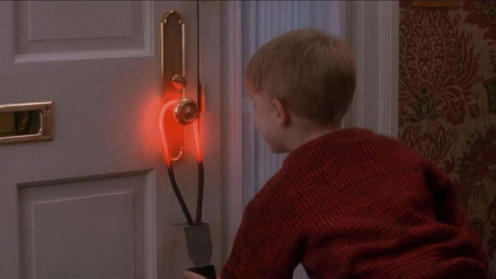 Kevin McAllister Is a Monster