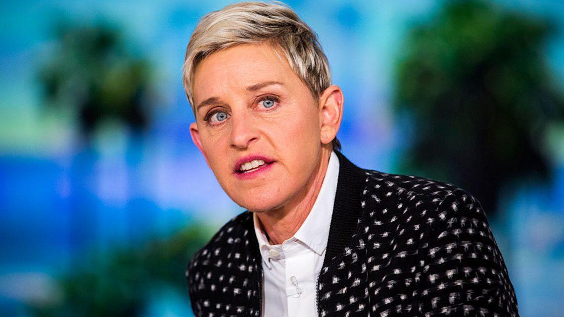 People Are Pissed About Ellen's Kevin Hart Endorsement