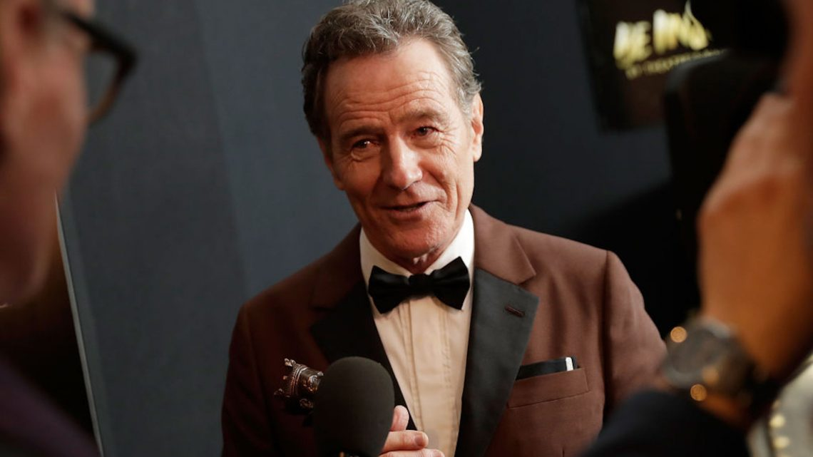 Bryan Cranston Advocated for Disabled Actors While Taking a Role from One