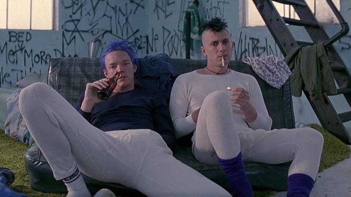 SLC Punks Look Back at 'SLC Punk!' and Agree It's Still Punk