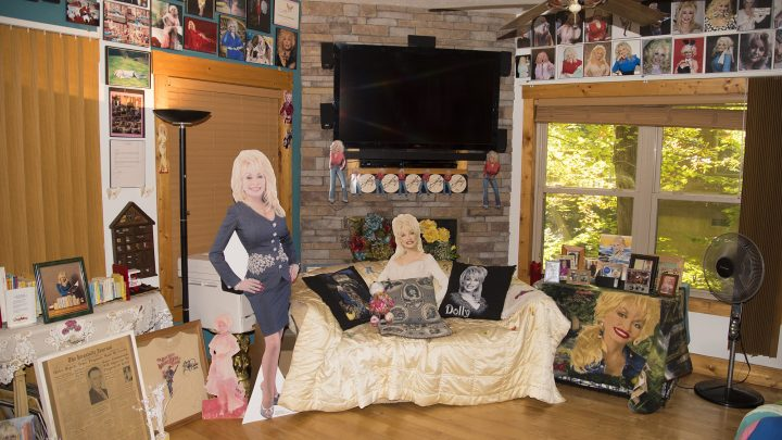 Photos of the Land Where Dolly Parton Is Benefactor, Muse, and Queen