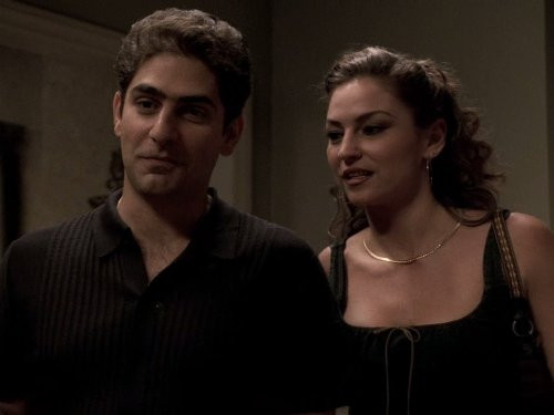 You Aren't in an Actual Relationship Until You've Watched 'The Sopranos' Together