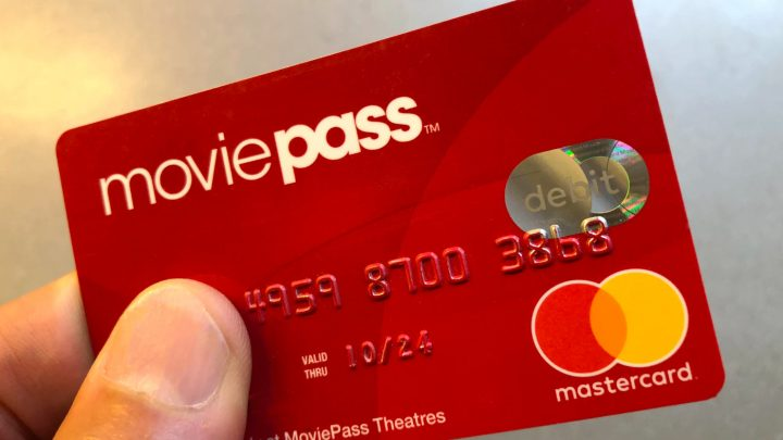 MoviePass Says It's Bringing Back an Unlimited Plan