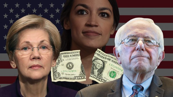 The 2020 Presidential Race Will Put Capitalism's Evils on Full Display