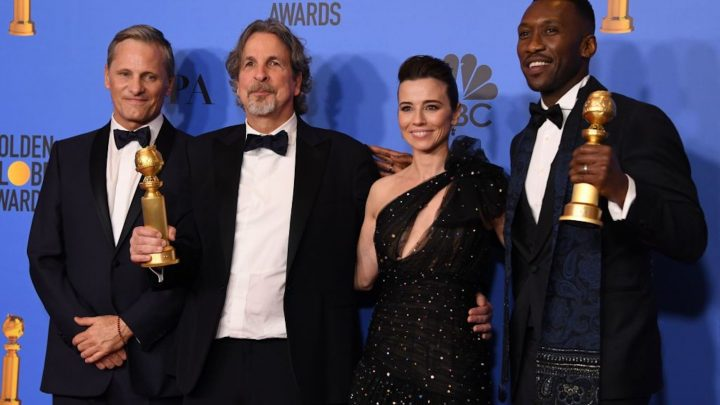 The Reality and Fantasy of 'Green Book' Crashed into One Another at the Globes
