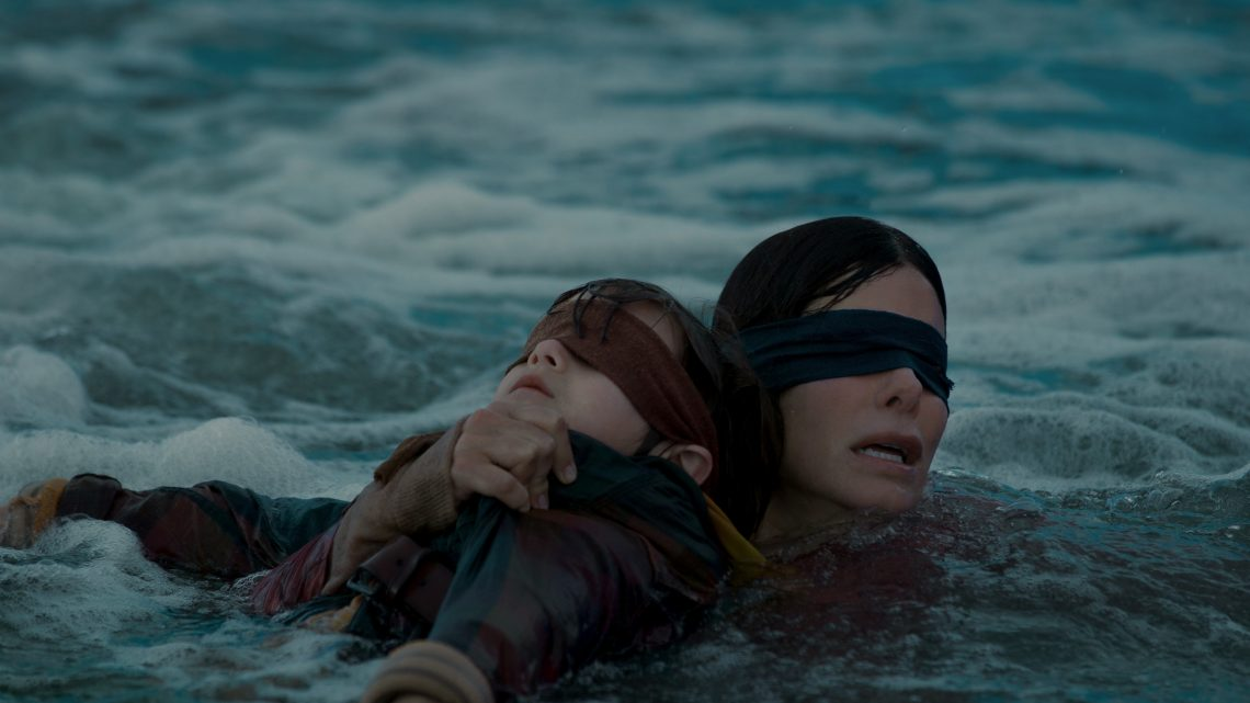 The Car Crash Caused by the Bird Box Challenge Reveals the Dark Side of Memes