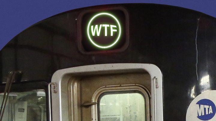 A Brief Timeline of the L Train Shutdown Clusterfuck