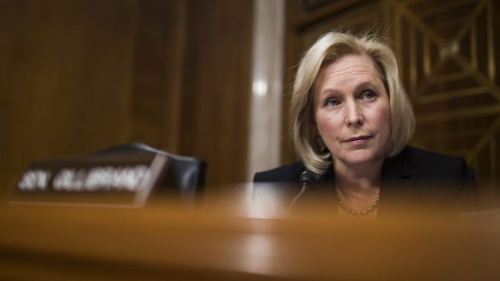Will Progressives Buy Gillibrand's Crusade Against Big Money in Politics?