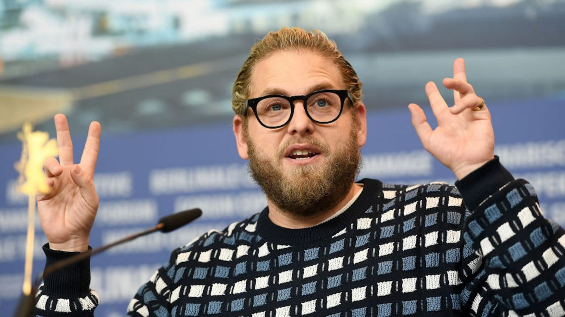 Former Bro Film King Jonah Hill Wants to Fight Toxic Masculinity
