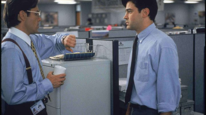 'Office Space' Is Low-Key a Masterpiece About Unionizing Your Workplace