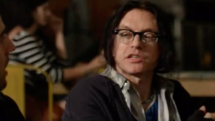 Tommy Wiseau's New Movie 'Big Shark' Looks Like a Bizarre, Terrible Masterpiece