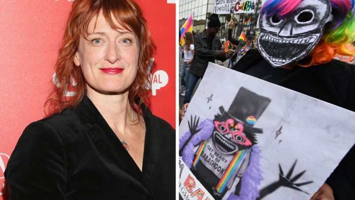 'The Babadook' Director Finally Recognized Her Creation as a Queer Icon