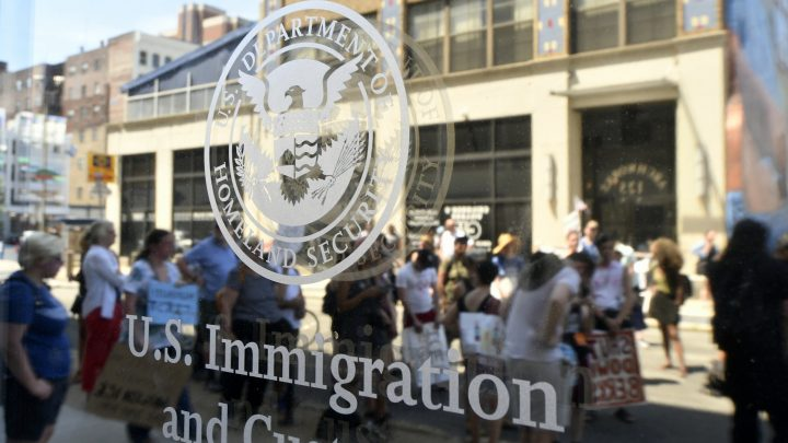 ICE's Rapid Expansion Has Led to Chickenpox, Quarantines, and Desperation