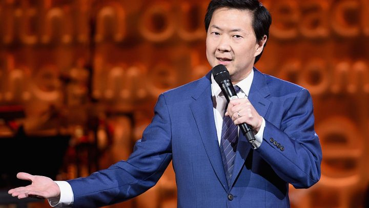 Ken Jeong's Netflix Comedy Special Feels Stale and Regressive