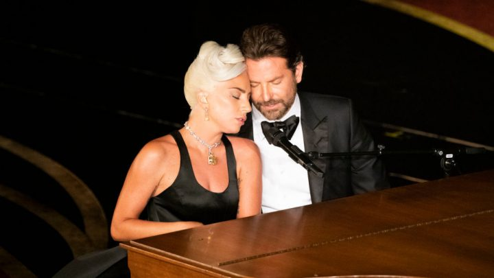 Lady Gaga and Bradley Cooper's Horny Oscars Performance Inspired Some Great Memes