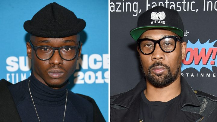 Ashton Sanders from 'Moonlight' Is Playing RZA in a Show About Wu-Tang