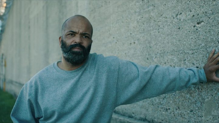 HBO's New Film 'O.G.' Was Shot in an Active Prison