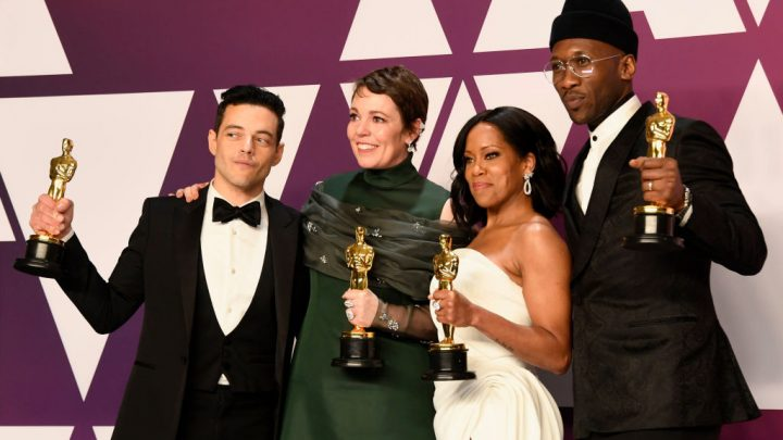 Here's a Complete List of the 2019 Academy Award Winners