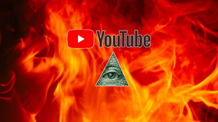 YouTube Is Incentivizing Vloggers to Promote Conspiracy Theories