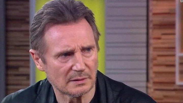 Liam Neeson Had the Sort of 'Impulse' That Literally Kills Black People