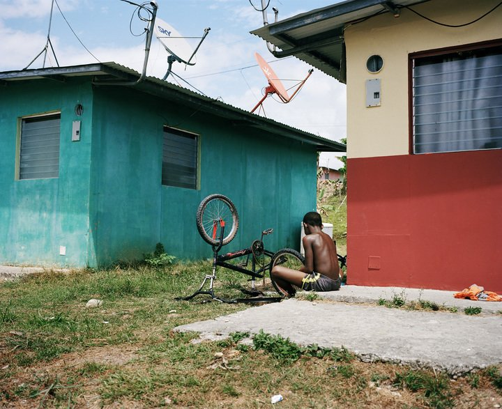Photos of the Side of Havana That Most People Never See