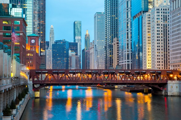 This Is How People Can Actually Afford to Live in Chicago
