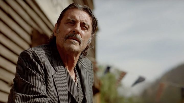 Holy Fucking Fuck, the 'Deadwood' Movie Teaser Is Fucking Incredible