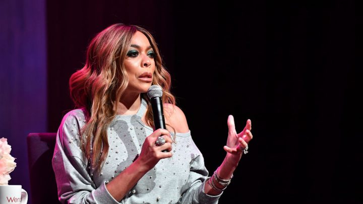 A Sobriety Coach Explains How Celebrities Like Wendy Williams Get Clean