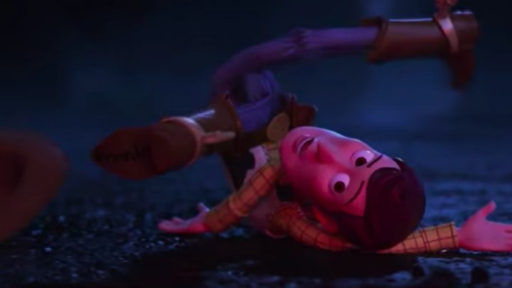 Good God, the Trailer for 'Toy Story 4' Is Just Unbelievably Depressing
