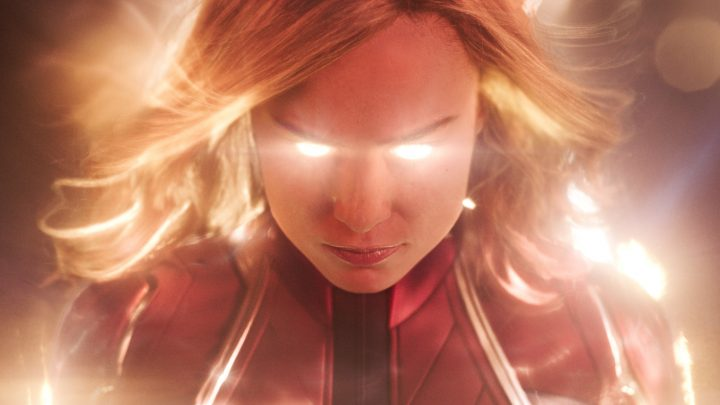 'Captain Marvel' Is the MCU's Most Predictable Film