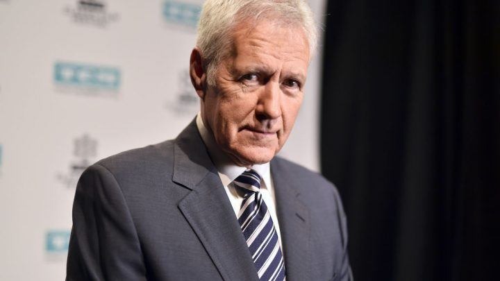 'Jeopardy!' Host Alex Trebek Has Stage Four Pancreatic Cancer