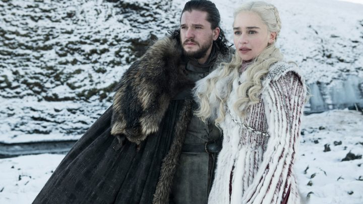 Military Historians Tell Us Who Will Win 'Game of Thrones'