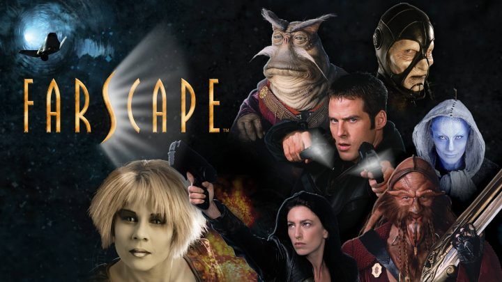 'Farscape' Was Feminist Sci-Fi Before It was Cool