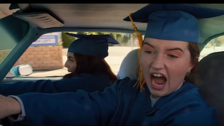'Booksmart' Looks Like a Hilarious Female 'Superbad' Revamp in This New Trailer