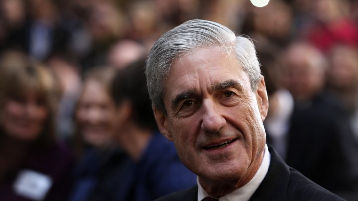 The Mueller Report Actually Looks Like Good News for the Democrats