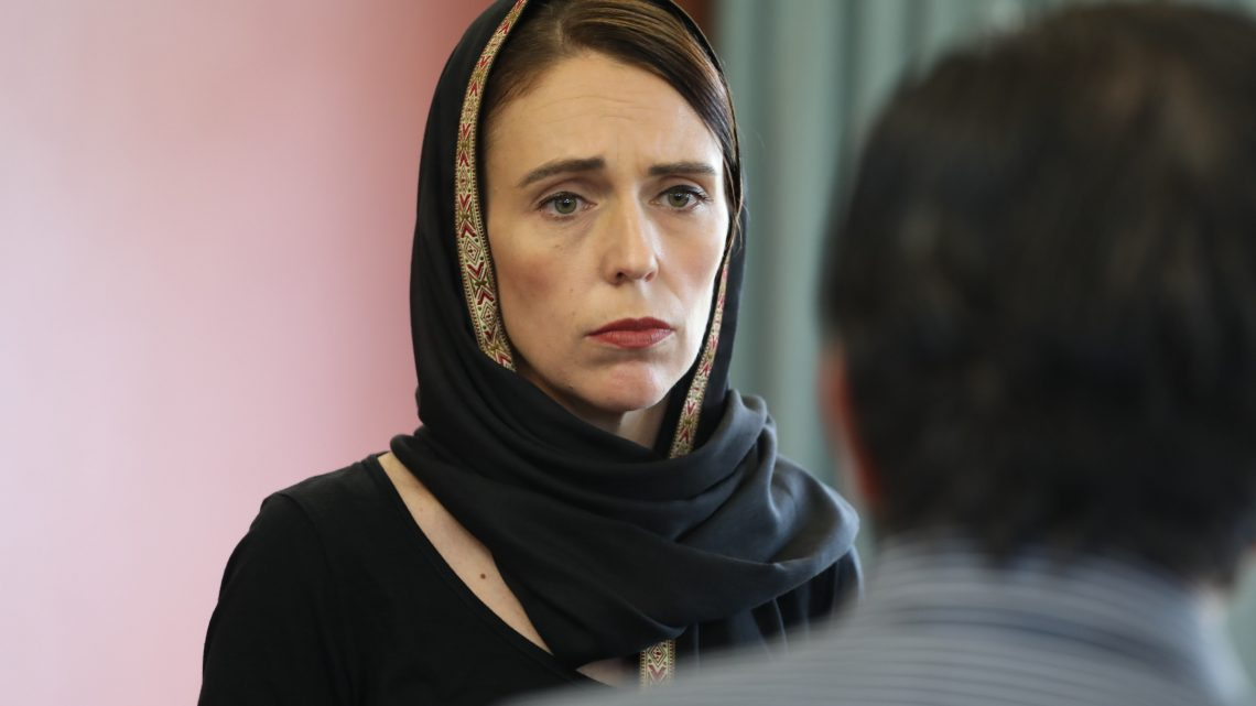 New Zealand's Gun Laws Are Already Changing After the Christchurch Attacks