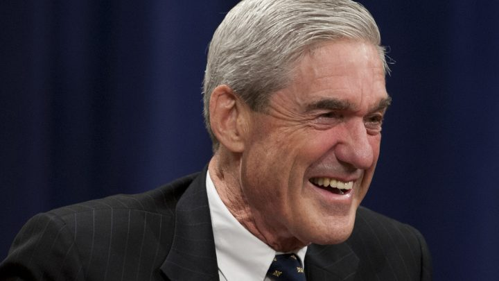 Trump Never Had Anything to Fear from an Insider Like Robert Mueller