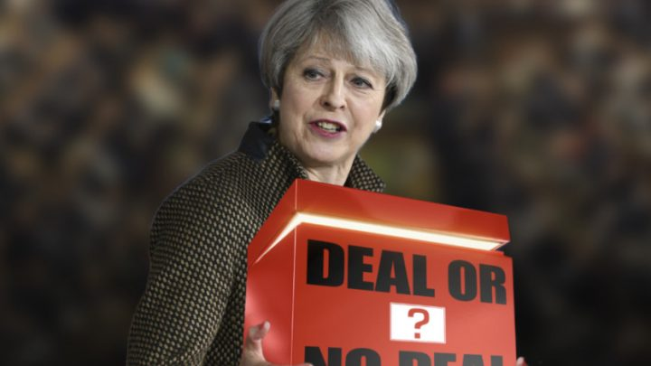 Brexit Legalities and Plans for No Deal