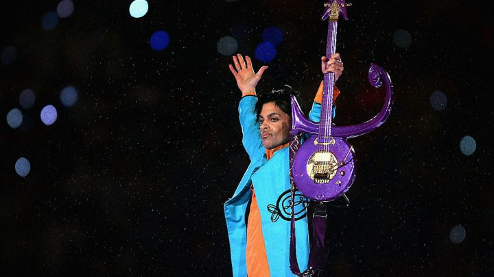 The Memoir Prince Worked on in His Final Months Is Coming This Fall